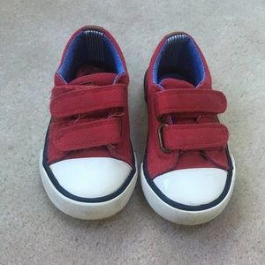 Tommy Hilfiger toddler sneakers